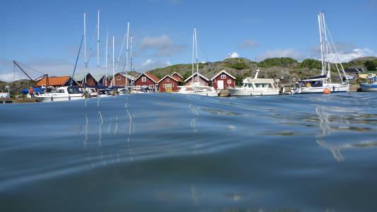 Ramsö Havn