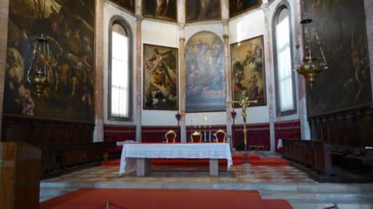 Madonna dell'Orto kirken