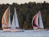 Tre båter