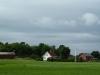 Ødegården på Søndre Sandøy, Hvaler juli 2010
