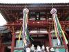 Fra Hachimangu helligdommen i Kamakura