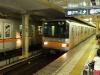 Metroen i Tokyo