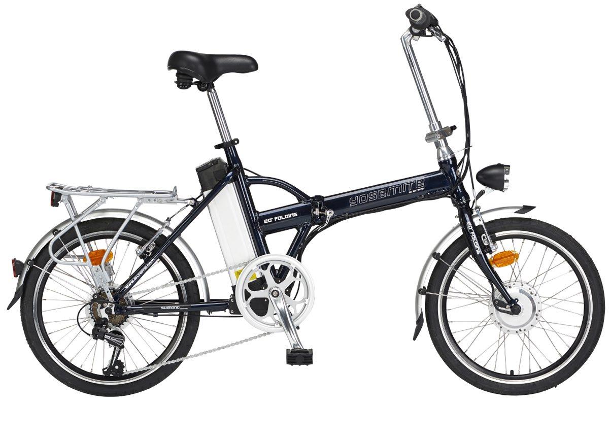 Billig el sykkel